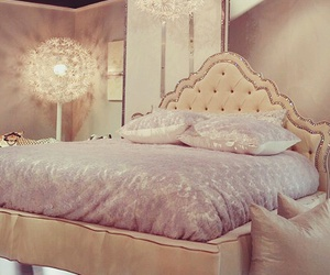 luxury, bedroom, and style image