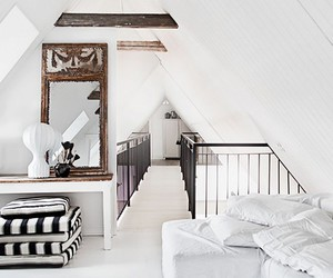 interior, home, and decoration image