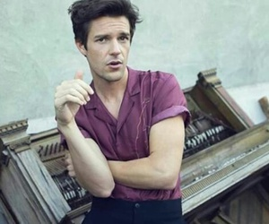 brandon flowers image