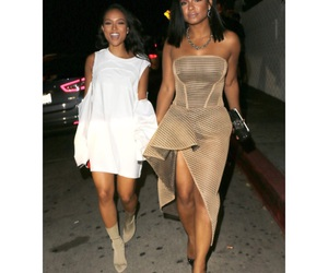 christina milian, flawless, and bestfriends image