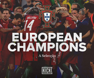 football and portugal image