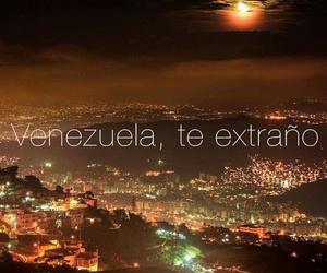 venezuela and venezolanos image