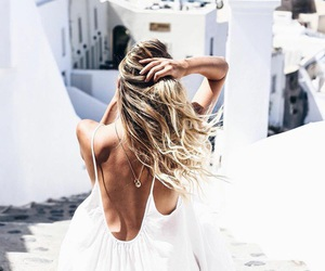 amazing, blonde, and hair image