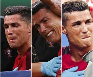 cristiano, proud, and Ronaldo image