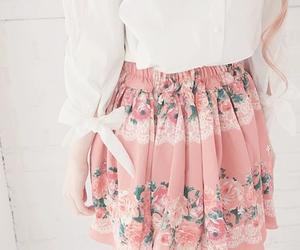 kfashion, fashion, and pink image