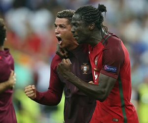 portugal and Ronaldo image