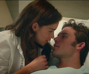 me before you, movie, and sam claflin image