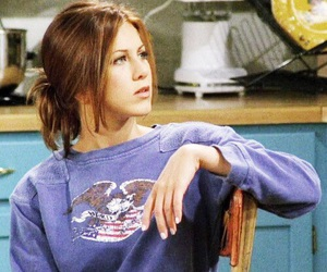 friends, Jennifer Aniston, and rachel image