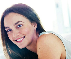 leighton meester, gossip girl, and pretty image