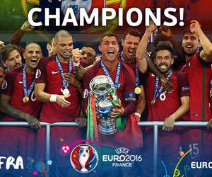 champions and portugal image