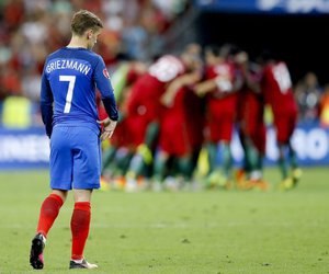 france, football, and antoine griezmann image