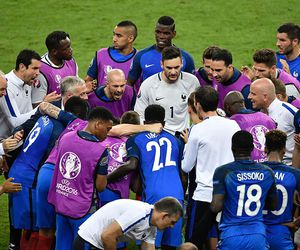 football, equipe de france, and france image