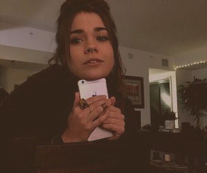 icon and maia mitchell image