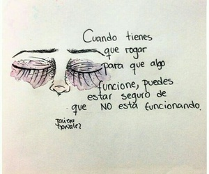 frases, rogar, and quotes image