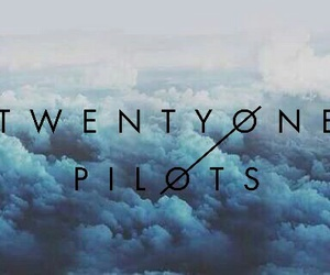 twenty one pilots and tøp image
