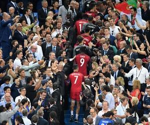 cristiano ronaldo, portugal, and euro 2016 image