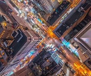 manhattan, new york city, and nyc image