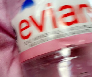 tumblr, water, and evian image