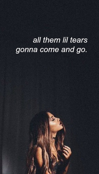 Image about quotes in Ariana Grande by ᴠᴀʟᴇɴᴛιɴᴀ