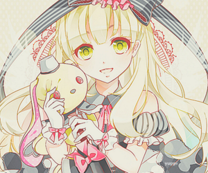 vocaloid and yuppi edit image