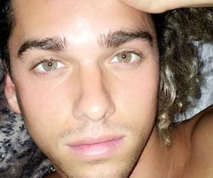 hot guys, surfboys, and snapchat image