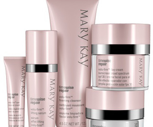 mary kay and volufirm image