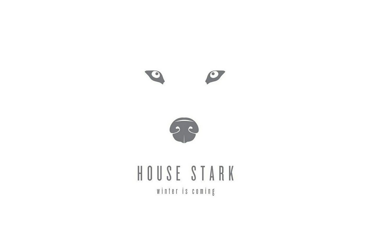 House Stark Wallpaper Discovered By Tomas Munoz Reyes