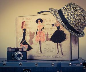 camara, explore, and sombrero image
