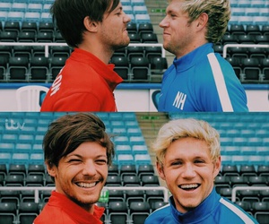 bromance, tomlinson, and louis image