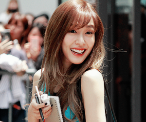 tiffany, girls' generation, and snsd image