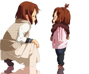 anime, k-on, and cute image