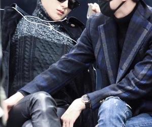 exo, taohun, and tao image