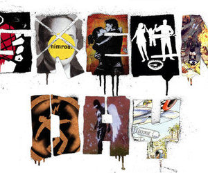 green day, nimrod, and dookie image