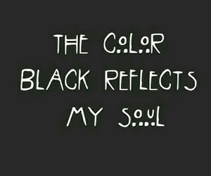 black, soul, and ahs image