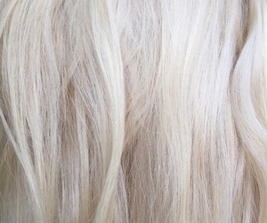 hair, white, and stop flagging things image