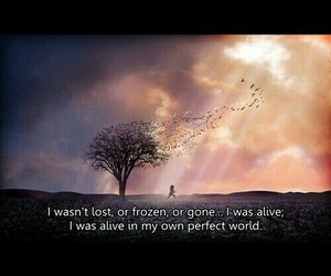 alone, lonely, and lost image