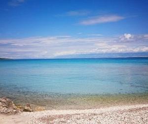 sea, jadransko more, and hrvatska image