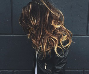 hair, color, and fashion image