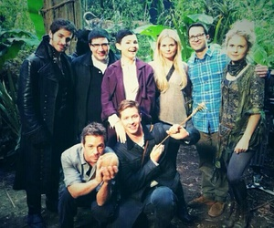 once upon a time, ouat, and snow white image