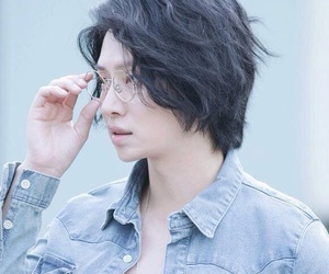 ้heechul, super junior, and kpop image
