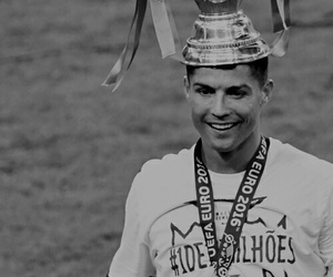 champion, cristiano ronaldo, and euro image