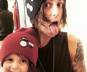 Father and Daughter, tumblr, and kellin quinn image