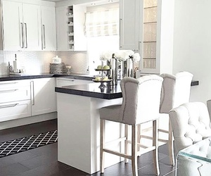 home, kitchen, and room decor image