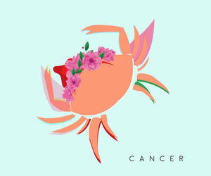 zodiac signs, cancerian, and cancerian gifts image