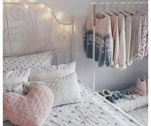 alternative, decor, and teenager room image