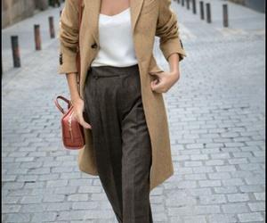 brown coat image