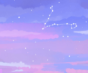 pisces and stars image