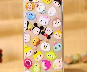disney, phone cases, and cute image