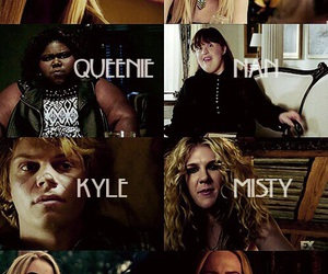 coven, ahs, and swag image