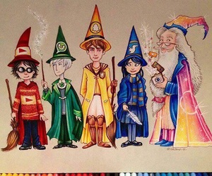 harry potter, art, and instagram image